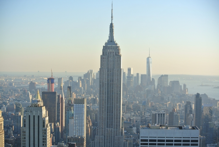 [Voyage] Pourquoi on aime #NYC ?